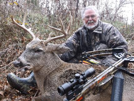 Illinois Crossbow Hunts