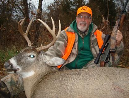 Illinois Firearm Hunts