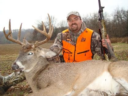 Illinois Shotgun Hunts