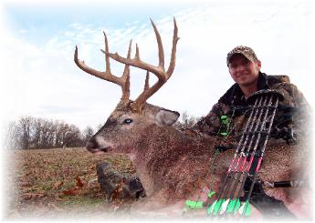 Peak Rut Whitetail Outfitters