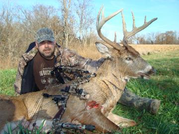 Illinois Whitetail Outfitters