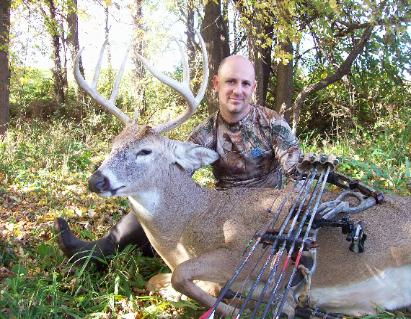 Illinois Archery Hunts